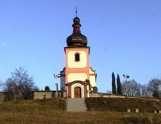 Noc kostelů v kostele sv. Klimenta na Hradišti 1