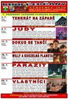 Program kina v čerčanech na červenec 2020 1
