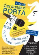 Čerčanská Porta 1