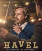 Na sv. Václava 28.9. uvede kino v Čerčanech mimořádně opakované představení českého filmu Havel 1